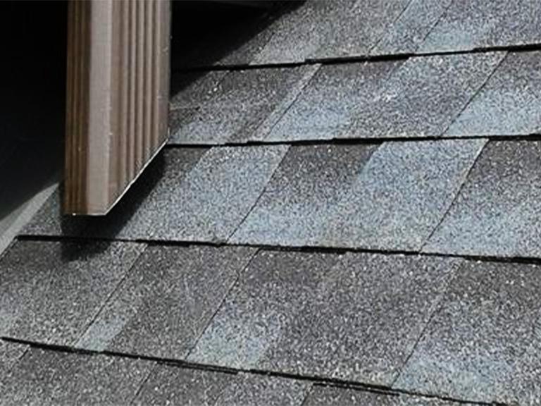 Płytki dachowe