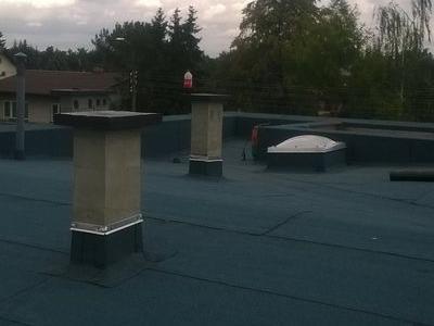 Dach 13